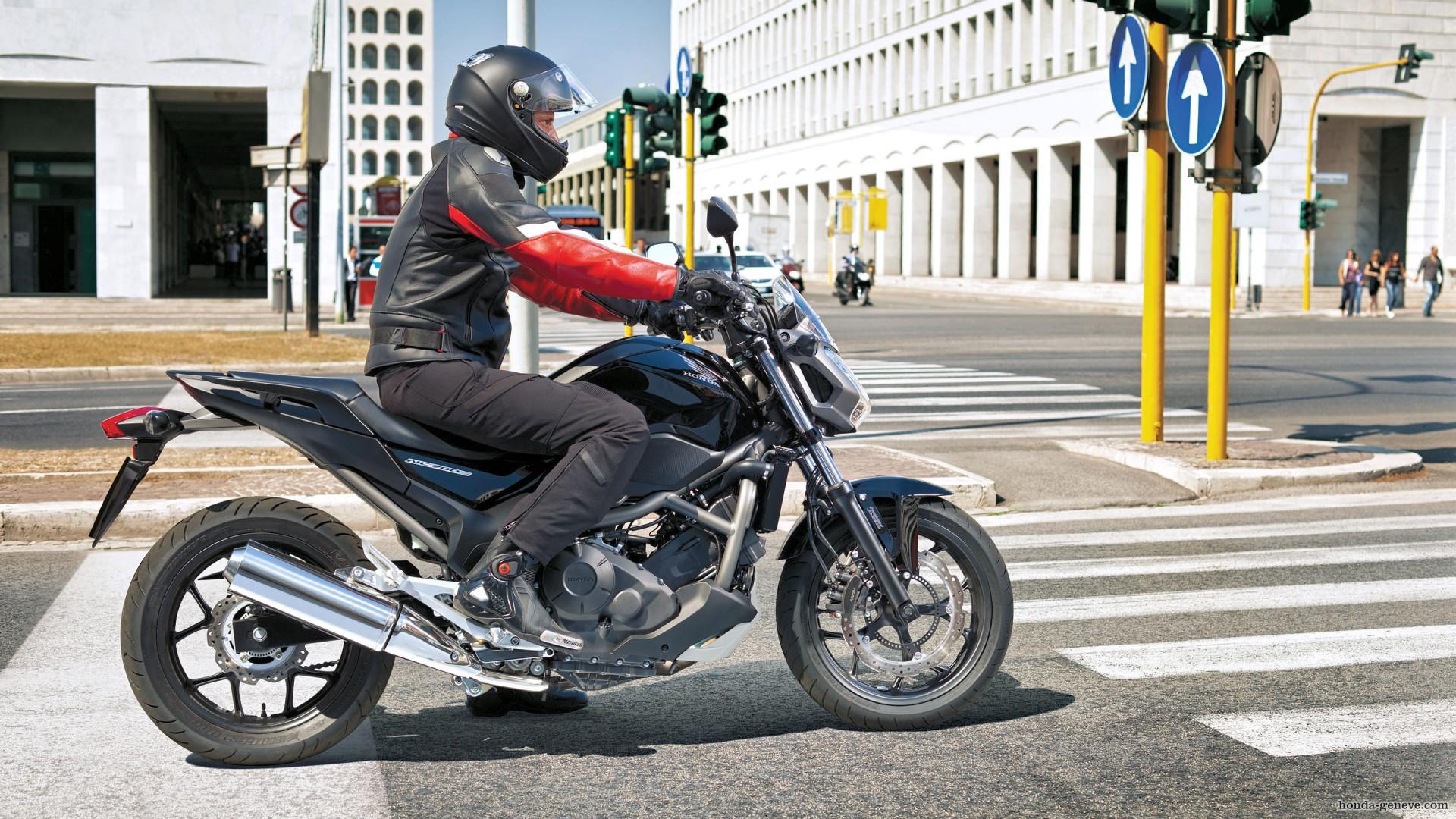 5 популярных мотоциклов среди начинающих