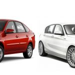 Новая «Гранта» или старый «бумер»: сравниваем альтернативные машины ценой до 1 000 000 рублей