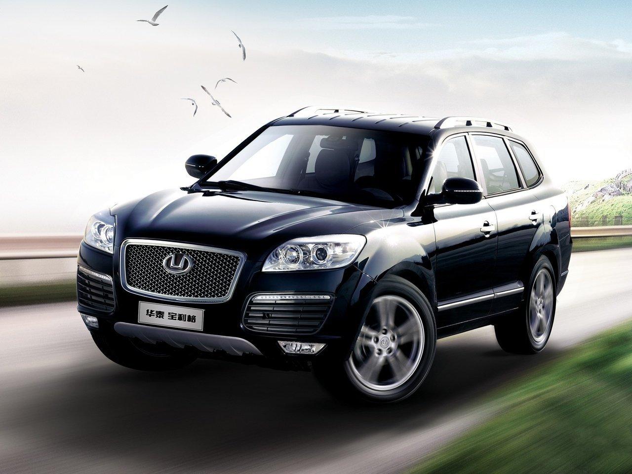 Прекращение поставок китайских авто Hawtai