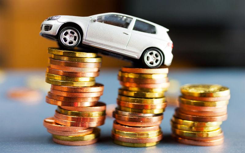 НДС повысили стоимость автомобилей