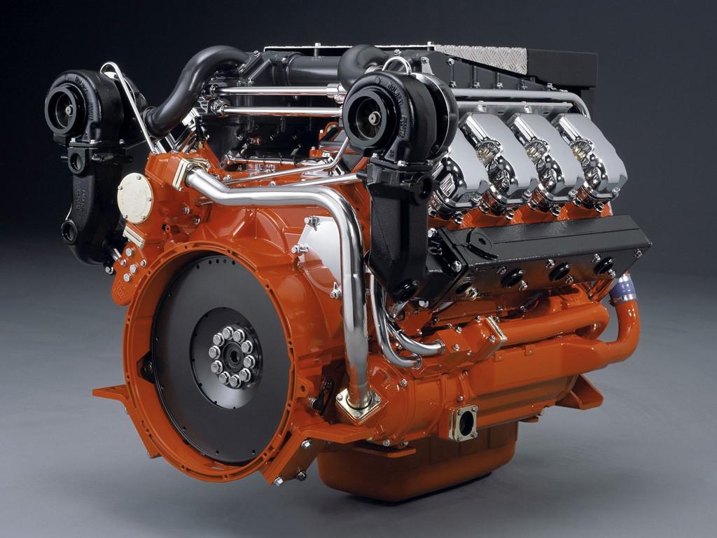 Чем хорош дизельный двигатель?