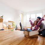 Когда лучше всего приобретать квартиры?
