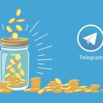 6 способов заработка в Telegram